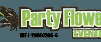 PARTY FLOWER Eventos.