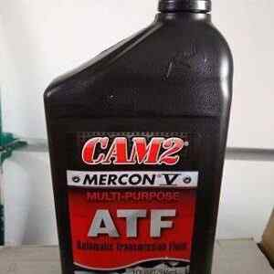 CAM2 MERCON V MULTIPURPOSE ATF 12/1QT