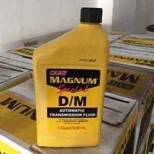 CAM2 MAGNUM D/M ATF DEXRON III 12/1QT