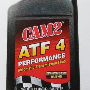 CAM2 ATF+4 12/1QT