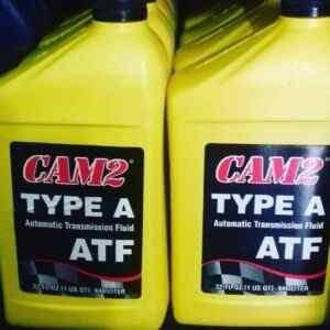 CAM2 TYPE A ATF 12/1QT