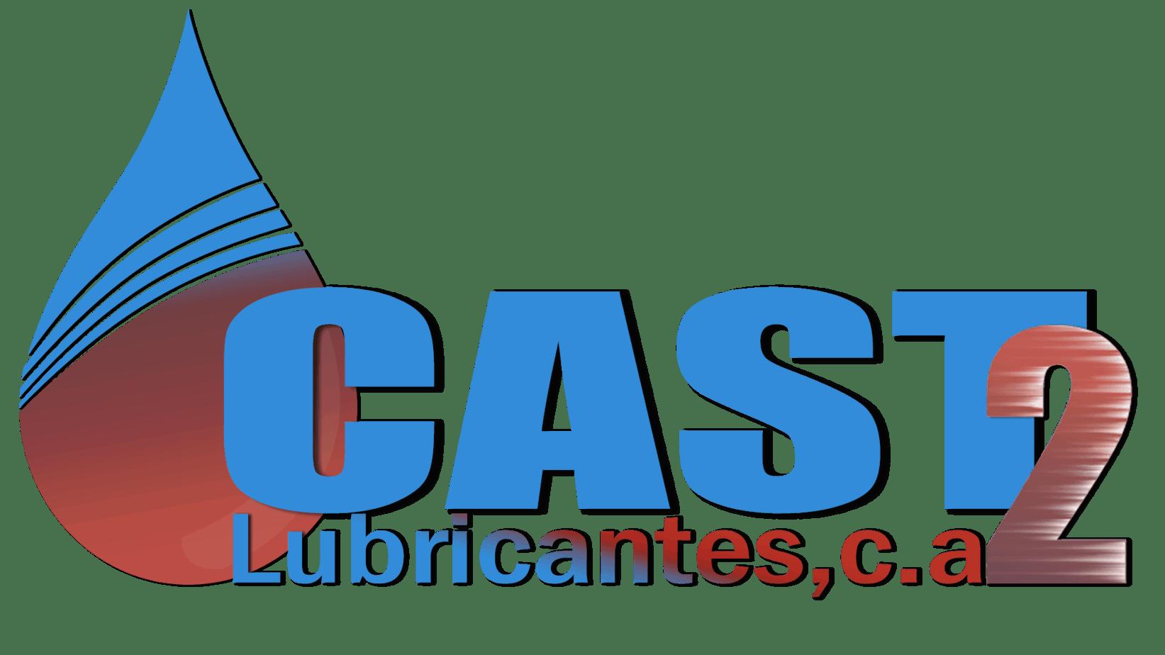 Cast2 Lubricantes