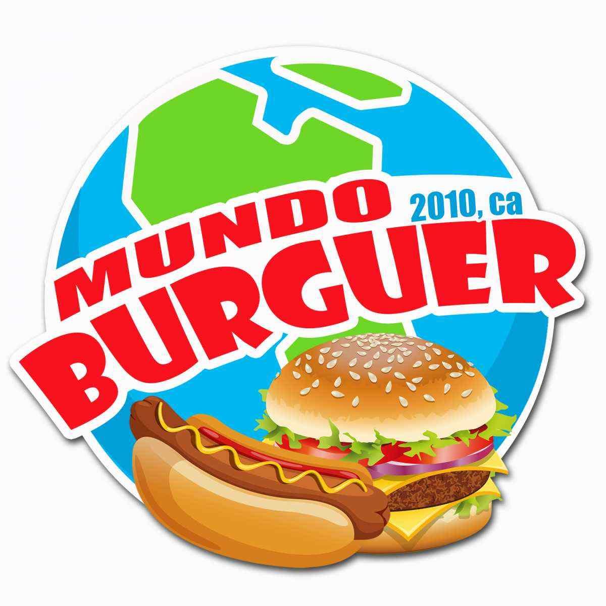 Mundo Burguer 2010, c.a