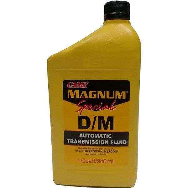 Aceite Dexron III Cam2