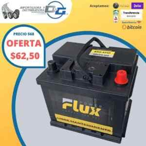 Batería POWER FLUX de 650 AMP